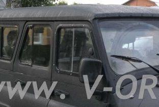 Сдвижные стекла собачника и двери пассажира УАЗ 3151.jpg