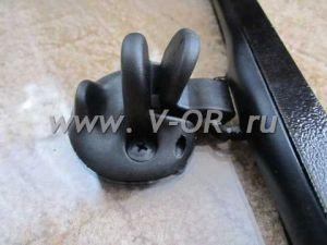 Комплект раздвижных окон в салон УАЗ 452  Буханка (4 шт)